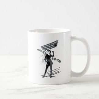 Insist_On_It! Coffee Mug