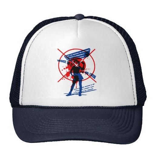 Insist_On_It! Trucker Hat
