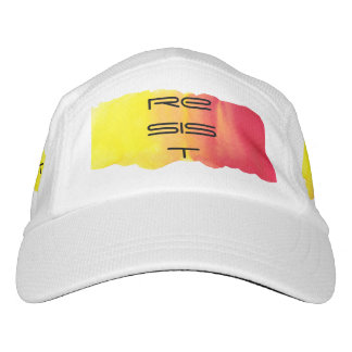 Insist, Resist, Persist Headsweats Hat