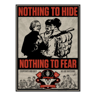 George Orwell Posters | Zazzle