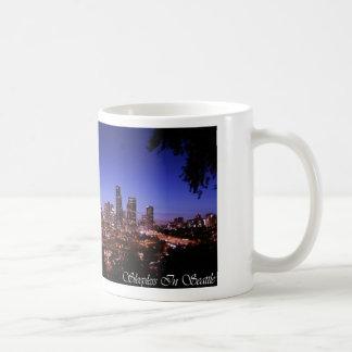 Insomne en la taza de Seattle