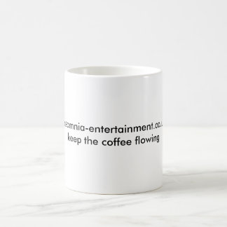 insomnia-entertainment.co.ukkeep the coffee flo... coffee mug