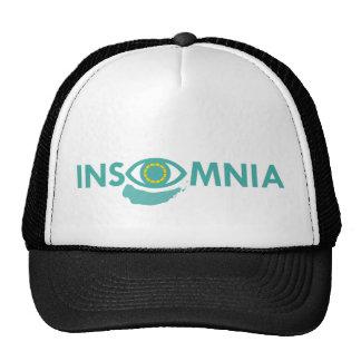 Insomnia Hat