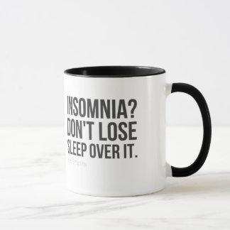 Insomnia Ringer Mug