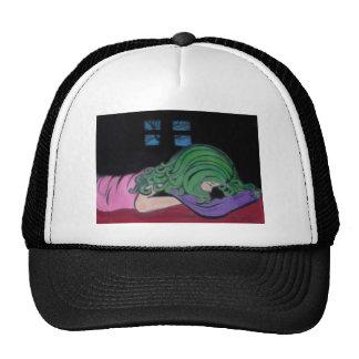 Insomnia Trucker Hat