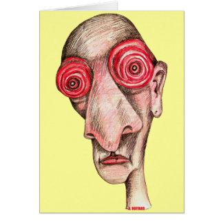 Insomniac Card