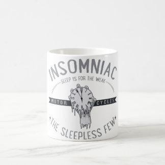 Insomniac Coffee Mug