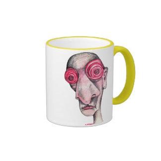 Insomniac Coffee Mugs