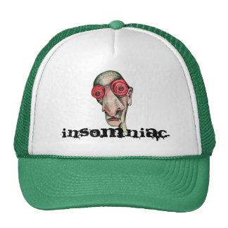 Insomniac Hats