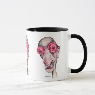 Insomniac Mug