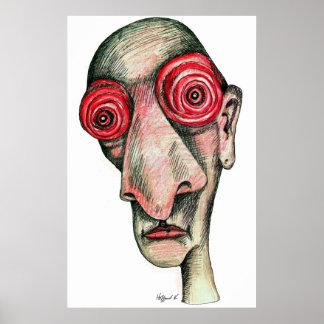 Insomniac Print