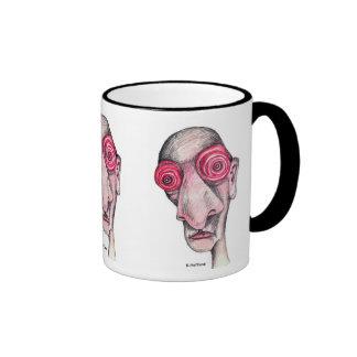 Insomniac Ringer Coffee Mug
