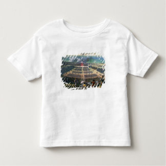 Inspecting the Troops Toddler T-shirt