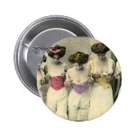 Inspection Pinback Buttons