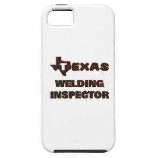 Inspector de la soldadura de Tejas iPhone 5 Carcasa