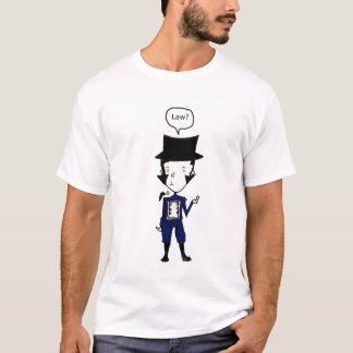 Inspector Javert T-Shirt