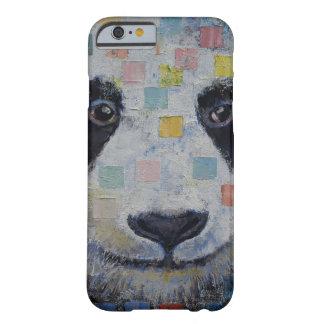 Inspectores de la panda funda de iPhone 6 barely there