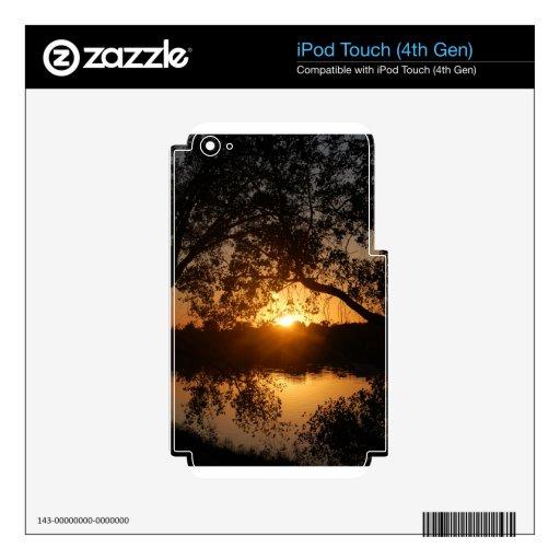 Inspiración Calcomanías Para iPod Touch 4G