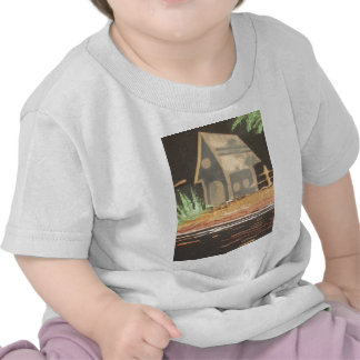 Inspiración casera dulce casera quote jp de Hakuna Camiseta