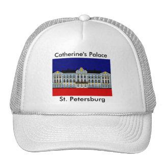 Inspiración del palacio de Catherine - Ins de Kath Gorro