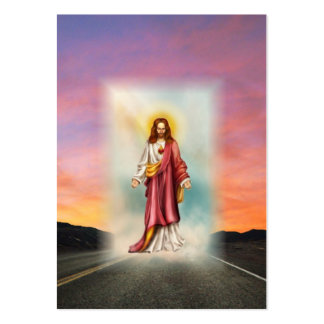 Inspiración religiosa - SRF Tarjetas De Visita