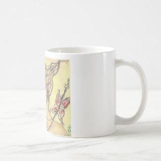 Inspiración Taza De Café