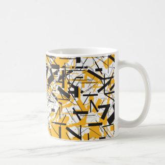 Inspiraciones líricas taza de café