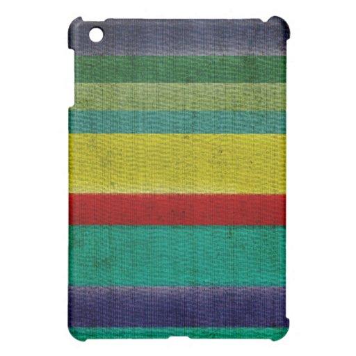 Inspirado por el caso del iPad del vintage de las