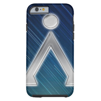 Inspirado por Stargate Funda De iPhone 6 Tough