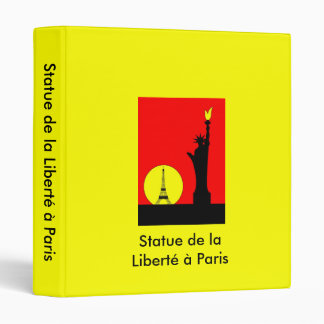 Inspirado por Statue de la Liberté