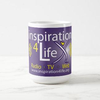 Inspiration 4 Life Mug