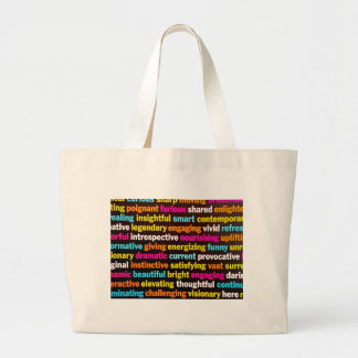 Inspiration and other words bag