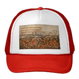Inspiration - Apiary - Bee's - Sweet success Trucker Hat