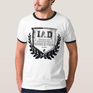 Inspiration Aspiration Dedication T-Shirt