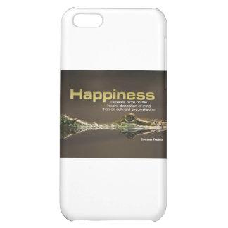 Inspiration | Benjamin Franklin III Cover For iPhone 5C