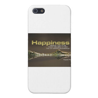 Inspiration | Benjamin Franklin III iPhone 5 Covers