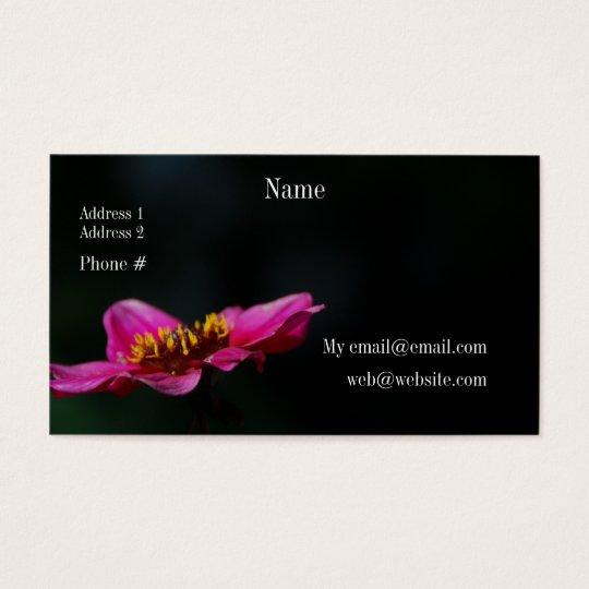 Inspiration Business Card