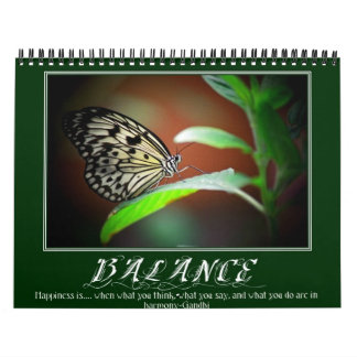 Inspiration Calender Calendar