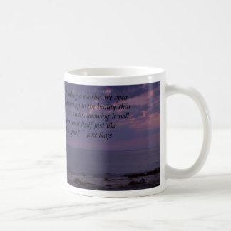 Inspiration - Chesapeake Bay Sunrise Mug