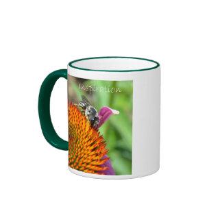 Inspiration Coffee Mugs