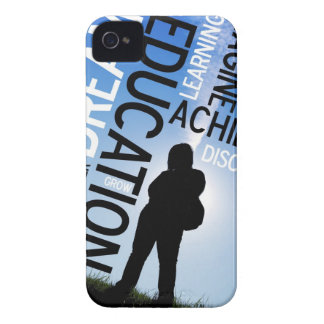 Inspiration Educational Design iPhone 4 Cover