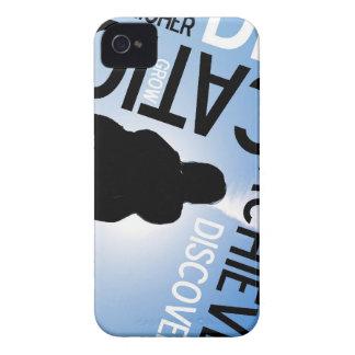 Inspiration Educational Design iPhone 4 Case-Mate Cases
