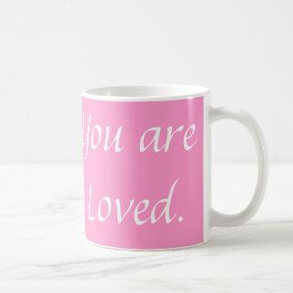 Inspiration Encouragement Dorm Girl College School Coffee Mug