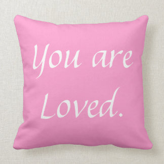 Inspiration Encouragement Dorm Girl College School Throw Pillow