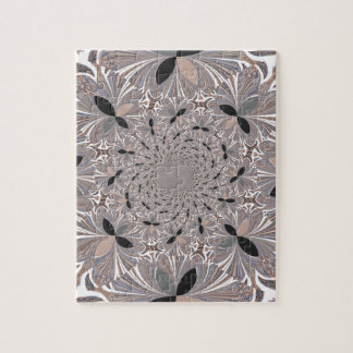 Inspiration Flower Puzzles