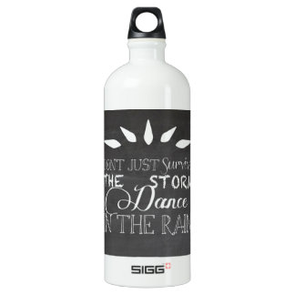Inspiration for Someone Who Needs Uplifting SIGG Traveler 1.0L Water Bottle