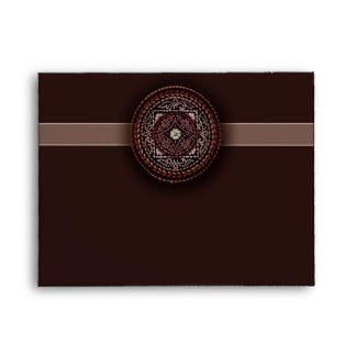 Inspiration from India Envelope
