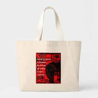 Inspiration from Sister Rosa Tote Bag