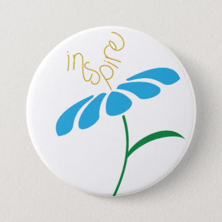 Inspiration grows button