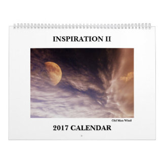 INSPIRATION II CALENDAR